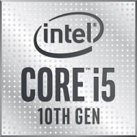 CPU INTEL Core i5-10600KF 4,10GHz 12MB L3 LGA1200, tray (bez chladiče a VGA)