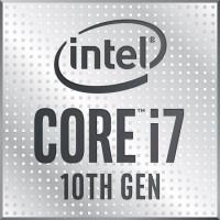 CPU INTEL Core i7-10700K 3,80GHz 16MB L3 LGA1200, tray (bez chladiče)
