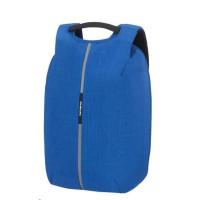 "Samsonite Securipak Backpack 15,6"" True blue"