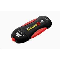 CORSAIR Flash Disk 1TB Voyager GT, USB 3.0, černá/červená