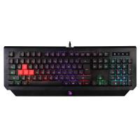 A4tech Bloody B120N podsvícená herní klávesnice, USB, CZ