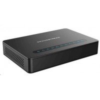 Grandstream HT818 [HandyTone analog telefonní adapter (ATA), 8xFXS]