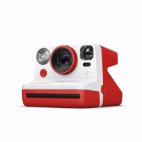 Polaroid Originals Polaroid Now Red