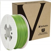 VERBATIM 3D Printer Filament ABS 1,75mm (2019) 1kg green