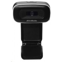 AVERMEDIA HD Webcam 310X, Full HD 1080p