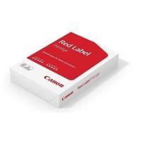 Canon Canon papír Red Label Prestige A4 80g 500 listů