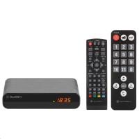 GoGEN DVB 133 T2 SENIOR Set-top box
