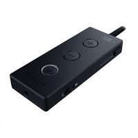 RAZER zvuková karta externí USB Audio Controller, THX, černá