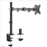 Levný kvalitní stolní držák monitoru Fiber Novelty F10