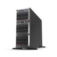 HPE PL ML350G10 4214R (2.4G/12C/17M/400/100w) 1x32G 8SFF P408i-a/2Gssb 800W1/2 4x1Gb NBD333