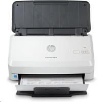 HP ScanJet Pro 3000 s4 Sheet-Feed Scanner (A4, 600 dpi, USB 3.0, ADF, Duplex)