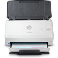 HP ScanJet Pro 2000 s2 sheet-feed scanner (A4, 600 dpi, USB 3.0, ADF, Duplex)