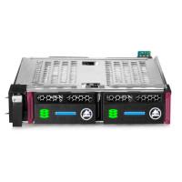 HPE 2x480GB SATA RI M.2 SCM SSD