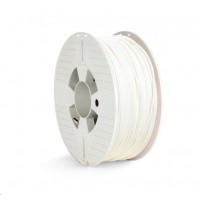 VERBATIM 3D Printer Filament ABS 2.85mm ,149m, 1kg white