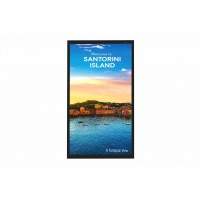 """LG 55"""" signage 55XE4F  FHD, 4000nit, 24h, WebOS 4.0"""