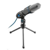 TRUST Mikrofon MICO USB MICROPHONE - náhrada za 20378