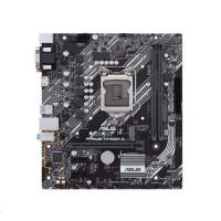 ASUS MB Sc LGA1200 PRIME H410M-A/CSM, intel H410, 2xDDR4, VGA, mATX