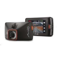 MIO MiVue 795 - kamera pro záznam jízdy