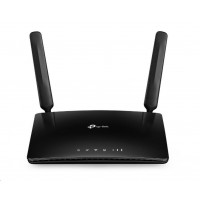 TP-Link TL-MR150 - 300Mbps Wireless N 4G LTE Router