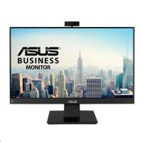"""ASUS MT 23.8"""" BE24EQK 1920x1080 BUSINESS IPS VGA HDMI DP  300cd repro  vesa10x10 WEBCAM+MIC"""