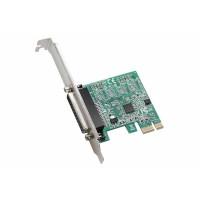 EVOLVEO LPT PCIe, rozšiřující karta