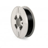 VERBATIM 3D Printer Filament TEFABLOC TPE 1,75mm,190m, 500g black