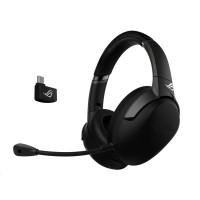 ASUS sluchátka ROG STRIX GO 2.4, Gaming Headset, černá