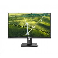 "Philips MT IPS LED 27"" 272B1G/00 - IPS panel, 1920x1080, D-Sub, DVI-D, DP, HDMI, USB, repro, pivot"