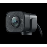 Logitech StreamCam - Full HD camera with USB-C for live streaming and content creation, graphite