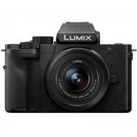 Panasonic Lumix DC-G100 + Lumix G Vario 12-32mm f/3,5-5,6 ASPH