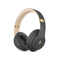 Beats Studio3 Wireless Over-Ear Headphones - Skyline Collection - Shadow Grey
