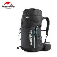 Naturehike trekový batoh Trekking 45 - černý