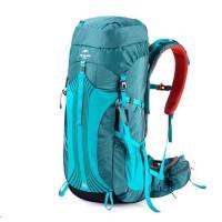 Naturehike trekový batoh Hiking 55+5l - modrý
