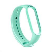 RhinoTech for Xiaomi Mi Band 5 Strap Turquoise