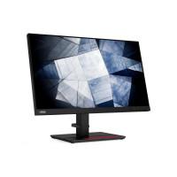 "LENOVO LCD P24Q-20-23.8"",IPS,matný,16:9,2560x1440,178/178,4ms/6ms,300cmd,1000:1,HDMI,DP, USB-C,VESA,Pivot"