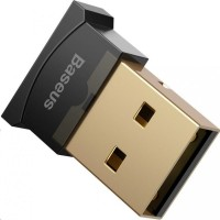 Baseus Bluetooth USB adaptér Černá