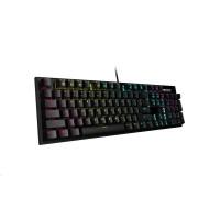 GIGABYTE herní mechanická klávesnice AORUS K1