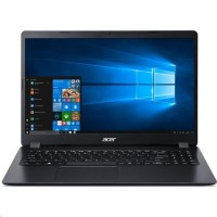 "EDU ACER NTB Extensa 15 (EX215-22-R3AS) - 15.6"" FHD,AMD Ryzen 3 3250U,4GB,128GBSSD,AMD Radeon™ Graphics,cam, W10P,Černá"