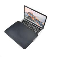 COTEetCI PU Ultra-tenké pouzdro pro MacBook 13 černá