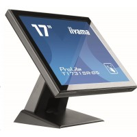 Iiyama dotykový monitor ProLite T1731SR-W5, 43.2 cm (17''), AT black