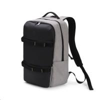 DICOTA Backpack MOVE 13-15.6 light grey
