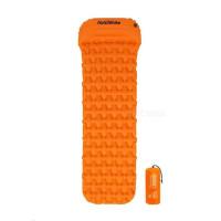 Naturehike nafukovací karimatka FC-12 530g - oranžová
