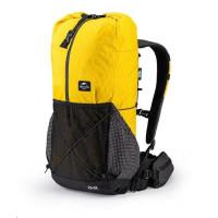 Naturehike trekový batoh 25+5 XPAC ZT06 1000g - žlutý