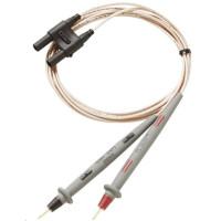Sada měřicích kabelů banánek 4 mm ? měřící hrot Fluke TL2X4W-PTII, 1 m, černá/červená