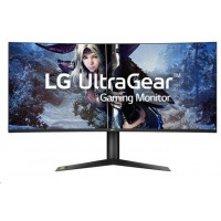 "LG MT IPS LCD LED 34"" Ultragear 34GN850 - IPS panel, 3440x1440, 1ms, 2xHDMI, DP, USB, nast vyska"