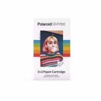 "Polaroid Hi-Print cartridge 2x3"" 20-pack, sticky back"