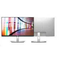"DELL S2421HN LED monitor, 23,8"", IPS, 1920x1080, 16:9, 4ms, 1000:1, 2x HDMI, silver, 3Y"