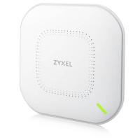 Zyxel NWA210AX 3-pack Wireless AX (WiFi 6) Unified Access Point, PoE, dual radio, bez zdrojů