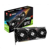 MSI VGA NVIDIA GeForce RTX 3090 GAMING X TRIO 24G, 24GB GDDR6X, 1xHDMI, 3xDP