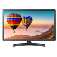 "LG MT TV LCD 27,5"" 28TN515S - 1366x768, HDMI, USB, DVB-T2/C/S2, repro, SMART"